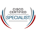 Cisco Certified Specialist