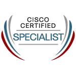 Cisco Certified Specialist