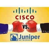 Cisco vs. Juniper