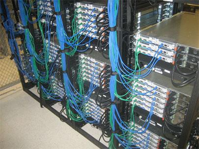 Cisco Borderless Network – Phase 2