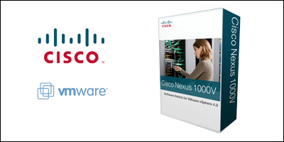 Cisco makes its Nexus 1000v virtual switch less virtual